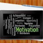 A Quick motivational tablet