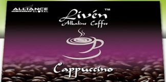 alkaline coffee