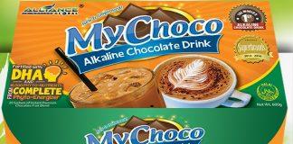 mychoco image