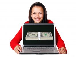 5 Quick Ways Of Making Money Online image