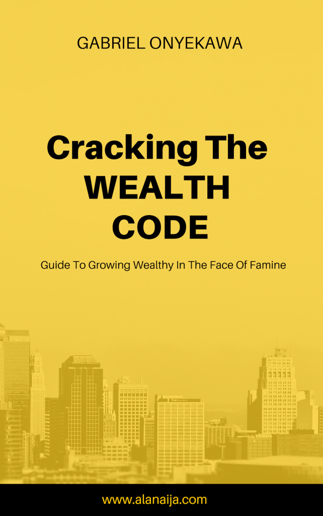 Cracking The Wealth Code image