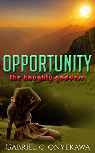 Opportunity, The Haughty goddess: An African Novel